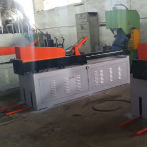 Single Hook Debeader Tire Bead Wire Drawing Machine Tire Recycling pictures & photos