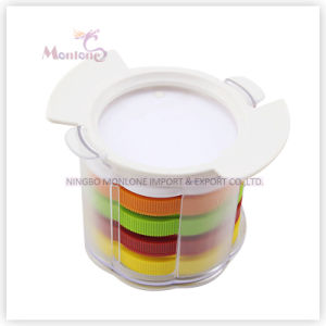 Colorful Kitchen Tools Fruit Divider Set for Various Fruits pictures & photos