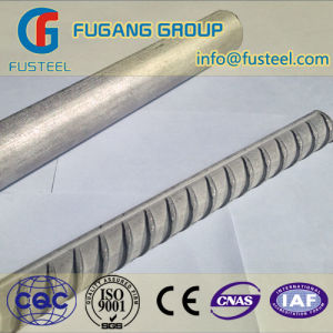 Factory Direct Sale! Best Price! Deformed Stainless Steel Rebar/Bar for Construction/Concrete