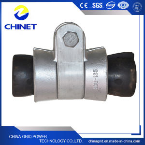 Sustainable DX Type Preformed Conductor Suspension Clamp pictures & photos