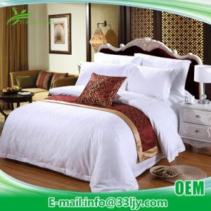 4 Pieces Discount 100% Cotton Quilt Cover for Lodge pictures & photos