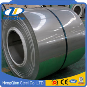 Tisco SUS 304 316 430 Cr Stainless Steel Coil with SGS pictures & photos