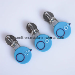 Custom H-Quality Metal Zipper Puller for Garment pictures & photos