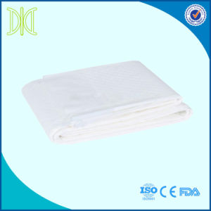 Disposable Africa Popular Medical Underpad with ISO and Ce and FDA Certificate pictures & photos
