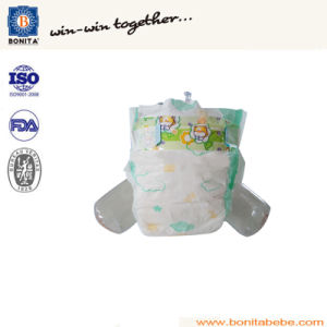 Anti Leak Baby Disposable Diaper with Low Price pictures & photos