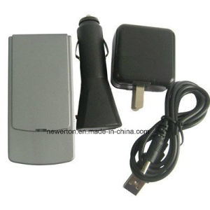 Portable Handheld GSM/GPS Jammer Blocker pictures & photos
