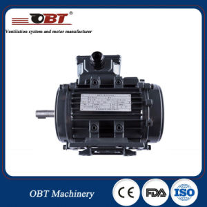 High Speed 3 Phase Asynchronous Induction AC Motor 1.5HP for Fan pictures & photos