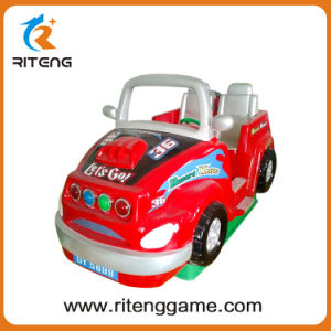 Kiddie Ride on Car Game Machine pictures & photos