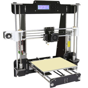 Anet Super Helper OEM ODM Digital 3D Laser Engraving 3D Printer Machines pictures & photos