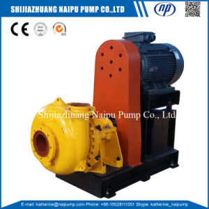 China Sand Gravel Suction Slurry Pump for Vessel Dredging (G/WS) pictures & photos