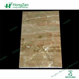 Stone Materials Used Wall Paneling Marble Honeycomb Panel pictures & photos