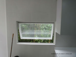 1.5mm Thickness Aluminium Glass Windows with Australian Standards pictures & photos