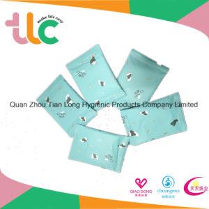 Wholesale OEM Disposable Sanitary Napkin Sanitary Towels