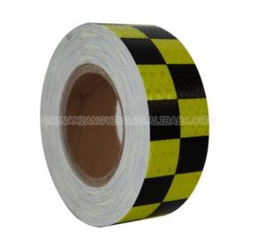 Quality-Assured New Fashion Personalize Design Reflective Transparent Tape pictures & photos