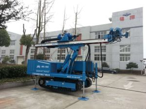 High Penetration Rate Anchor Drilling Rig for 150 - 250 mm Hole Diameter pictures & photos