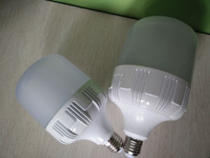 E27 E40 110V 220V 20W 30W 40W 50W LED Bulb pictures & photos