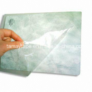 PE Protective Film of Self-Adhesive (DM-033) pictures & photos