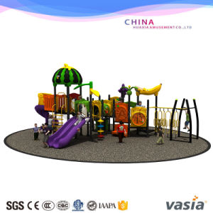 2017 New Outdoor Kids Playground Children′s Game pictures & photos