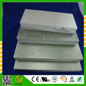 Rigid Heat Resistant Mica Sheet with Customized Design pictures & photos