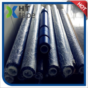 High Quality PVC Sandblast Protective Tape PVC Protection Film pictures & photos