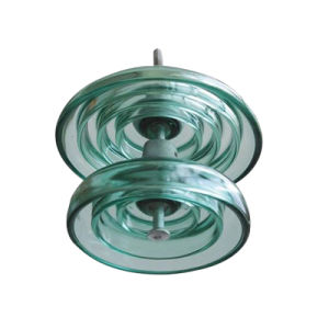 U420b Toughened Glass Suspension Insulator pictures & photos
