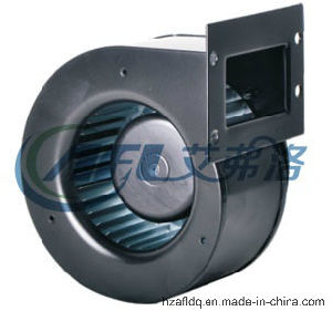 DC Single Inlet Forward Centrifugal Fans with Dimension 120mm pictures & photos