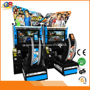 Indoor Play Area Convoy Race Play 3D Car Racing Games for Kids pictures & photos