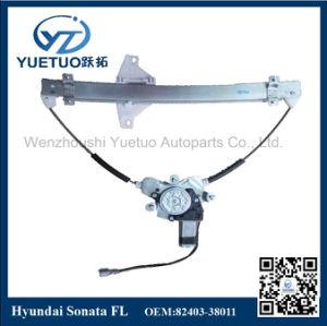 Car Parts Window Regulator for Hyundai 82403-38011, 82404-38011 pictures & photos