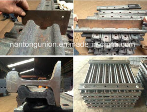 Many Specification for Fishplate Joint Bar