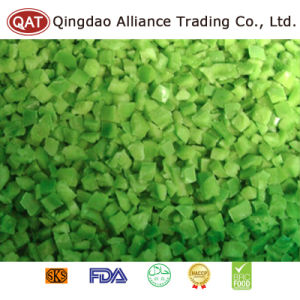 IQF Frozen Red Green Yellow Mixed Pepper pictures & photos