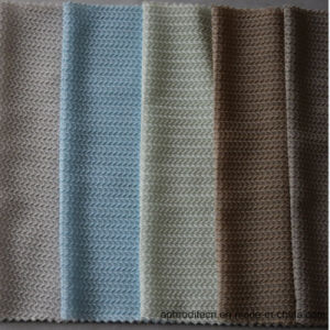 Wholesale High Quality 100% Polyerster Nylon Upholstery Decorate Wheatear Curtain Fabric for Home pictures & photos