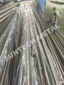 Titanium Seamless Tubes pictures & photos
