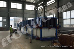 ISO Approved Bitzer Compressor Ice Block Plant for Storage pictures & photos