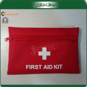 Red Mini Oxford First Aid Kit/Bag pictures & photos