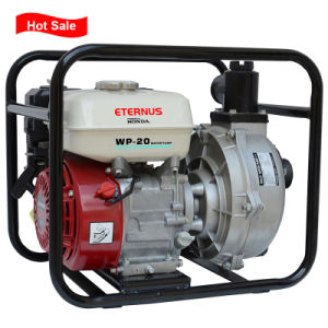Engine Gasoline Water Pump (WP30) pictures & photos