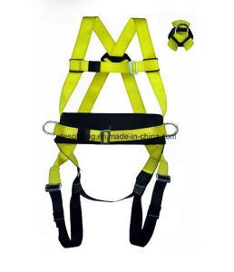 Safety Harness with Ce Certificate From China pictures & photos