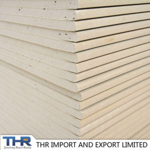 China Best Quality Paper Faced Gypsum Board 1220*2440