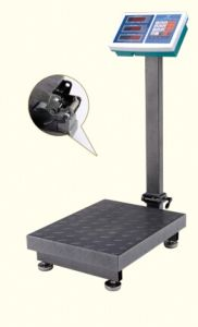 Acs Series Digital Price Counting Scale pictures & photos