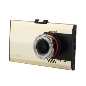 Full HD 1080P Night Vision Black Box Dash Cam Digital Camera pictures & photos