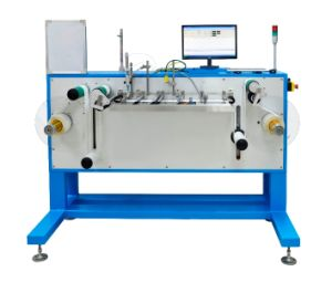 RFID Label Encoding (Write and Read) Machine