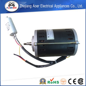 Beautiful Design Practical and Economical Reliable Reputation 1500 Rpm Electric Motor pictures & photos