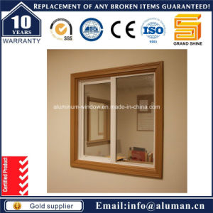 Double Glazed Aluminum Sliding Window with Australian Standard (SW7790) pictures & photos