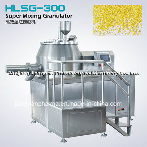Super Mixing Granulator (HLSG-300) pictures & photos