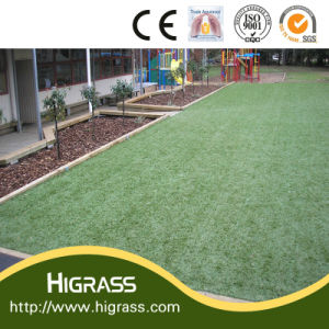 China Wholesale Price Garden Artificial Lawn Ce Certified pictures & photos