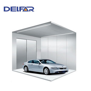 Large and Best Price Car Elevator with Good Quality pictures & photos