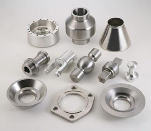 OEM Custom Stainless Steel Castings with Silica Sol Process pictures & photos