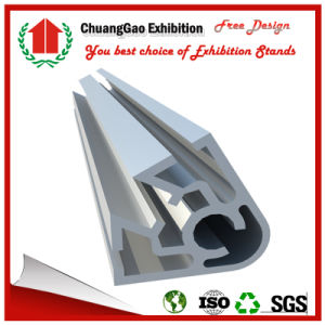 S033 Upright Extrusion for Octanorm System Trade Show Booth Stands pictures & photos