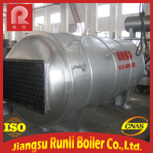 High Efficiency Thermal Oil Forced Circulation Waste Heat Steam Boiler pictures & photos