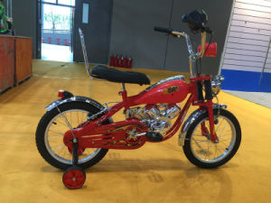Children Motorcycle/Kid Motorbike on Sale Factory Supply Ce Approval Kids Ride on Motorcycle pictures & photos