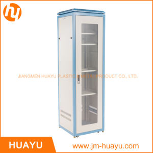 Hot Sale 600*600*1800mm 36u Server Cabinet, Network Cabinet, Network Enclosure pictures & photos